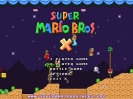 Náhled programu Super Mario Bros X. Download Super Mario Bros X