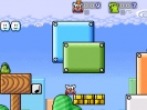 Náhled programu Super Mario War. Download Super Mario War