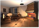 Náhled programu Sweet Home 3D. Download Sweet Home 3D
