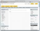 Náhled programu Textpattern. Download Textpattern