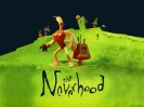 Náhled k programu The Neverhood