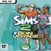 Náhled k programu The Sims 2 Bon Voyage patch