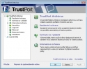 Náhled k programu TrustPort PC Security 2