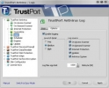 Náhled k programu TrustPort Total Protection 2012