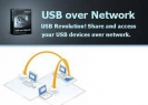 Náhled k programu USB Over Network