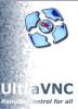 Náhled programu UltraVNC. Download UltraVNC