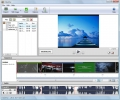 Náhled programu VideoPad Video Editor. Download VideoPad Video Editor