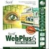 Náhled k programu WebPlus