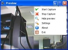 Náhled k programu Webcam Capture