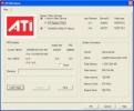 Náhled k programu ATI WinFlash