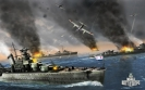 Náhled k programu World of Battleships