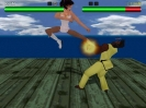 Náhled programu World of Fighting. Download World of Fighting
