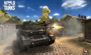 Náhled programu World of Tanks. Download World of Tanks