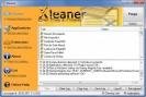 Náhled k programu Xleaner