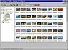 Náhled k programu XnView pro Linux