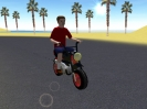 Náhled k programu Xtreme Moped Racing