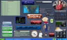 Náhled programu Yahoo Widget Engine. Download Yahoo Widget Engine