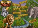 Náhled programu Zoo Vet Endangered Animals. Download Zoo Vet Endangered Animals