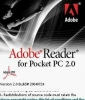 Náhled programu Adobe Acrobat Reader PPC. Download Adobe Acrobat Reader PPC