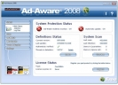 Náhled programu Ad-aware 2008. Download Ad-aware 2008