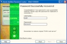 Náhled k programu Atomic Mailbox Password Cracker