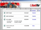 Náhled programu Avira AntiVir. Download Avira AntiVir