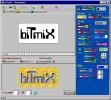 Náhled k programu biTmiX