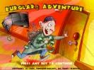 Náhled k programu Burglars Adventure
