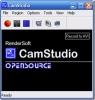 Náhled k programu CamStudio