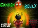 Náhled k programu Cannon Belly Man Werewolf Defence