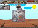 Náhled k programu Cannons War