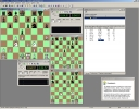 Náhled k programu Chessvision