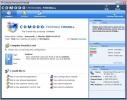 Náhled k programu Comodo Firewall