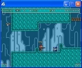 Náhled k programu Super Mario Crimson Hours Winter Edition