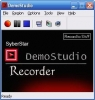 Náhled programu DemoStudio. Download DemoStudio