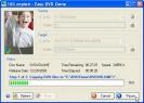 Náhled k programu Easy DVD Clone