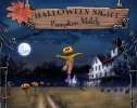 Náhled k programu Halloween Night: Pumpkin Match