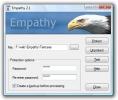 Náhled k programu Empathy