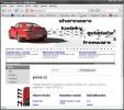 Náhled programu Mozila (Mozilla) Firefox cz. Download Mozila (Mozilla) Firefox cz