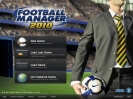 Náhled k programu Football Manager 2010
