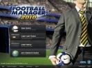 Náhled k programu Football Manager 2010