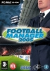 Náhled k programu Football manager 2005