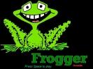 Náhled k programu Frogger Remake