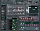 Náhled programu Fruity loops. Download Fruity loops