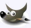 Náhled k programu Gimp 2.4.3