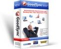 Náhled k programu GoodSync