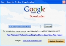 Náhled k programu Google Video Downloader