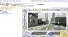 Náhled k programu Google Maps