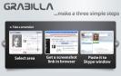 Náhled k programu Grabilla