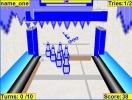 Náhled k programu Ice Bowling 3D